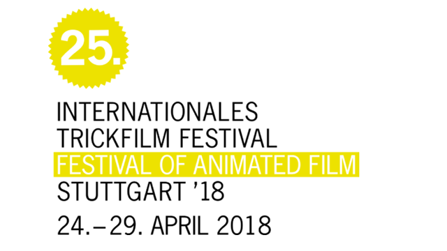 Foto: Internationales Trickfilm-Festival Stuttgart