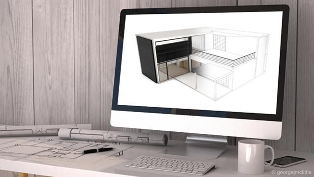 webinar zu cinema 4d in der architekturvisualisierung digital production. Black Bedroom Furniture Sets. Home Design Ideas