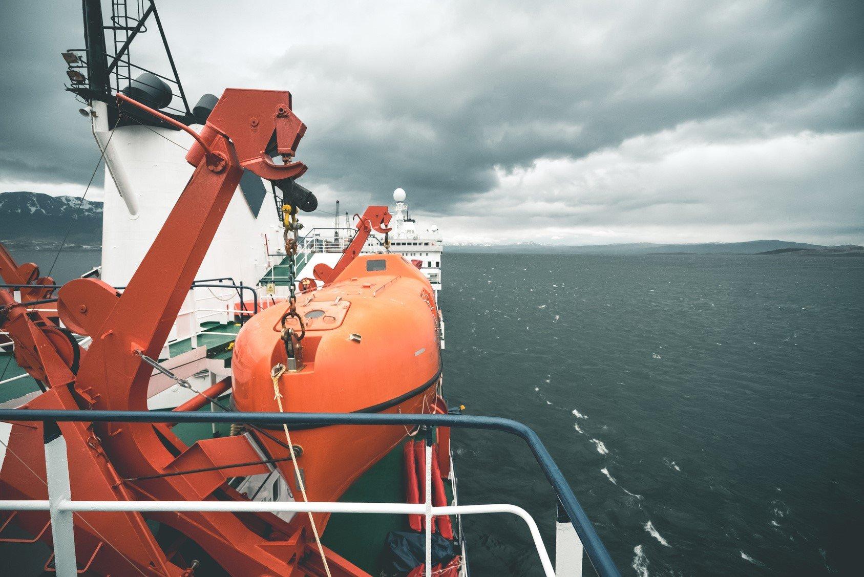 Projekt: Antarktis«: Schnelle Workflows im ewigen Eis ...