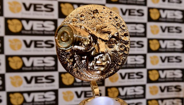 VES Awards 2020
