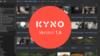 Kyno 1.6 Update