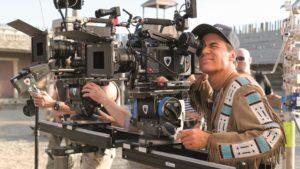 Den kompletten Film im Kopf: Michael Bully Herbig.