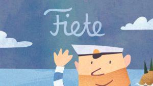 """""""Fiete"""" von dem Kölner Entwicklerstudios Ahoiii"""