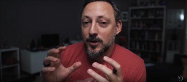 Jean-Denis Haas