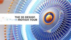 Motion Design tour
