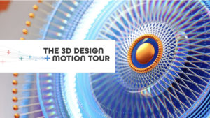 Motion Design tour
