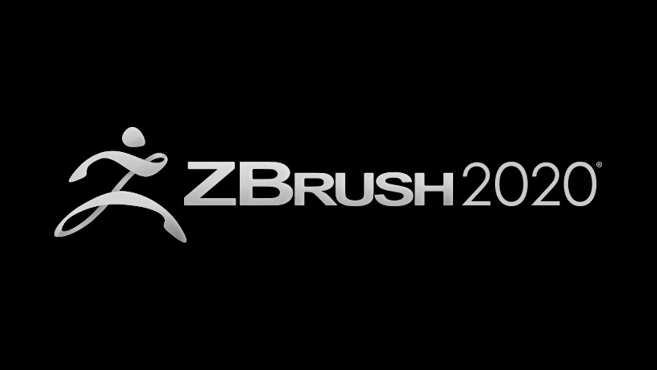 Pixologic ZBrush 2020
