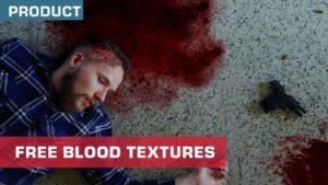 Blut Texturen