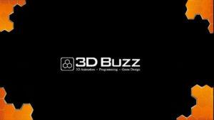 3D buzz