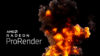 AMD Prorender