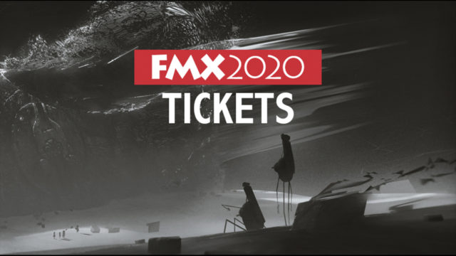 FMX 2020 Early Birds