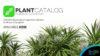 Eon PlantCatalog