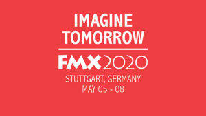 FMX 2020 Imagine Tomorrow