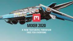 Mixer 2020