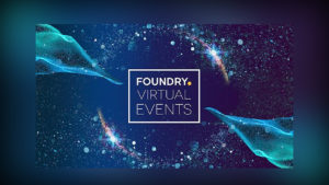 Foundry Events
