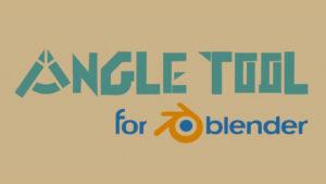 Blender Angle Tool