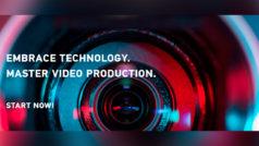 Panasonic IBC 2020