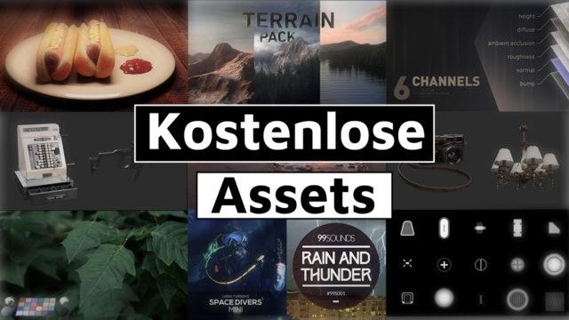 kostenlose assets