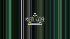 Palette Mapper