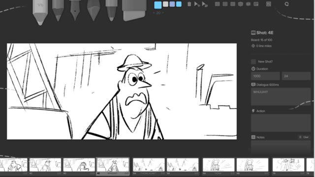 Storyboarder 2.0