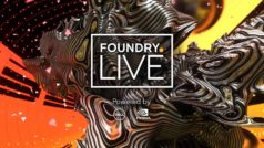 Foundry Live